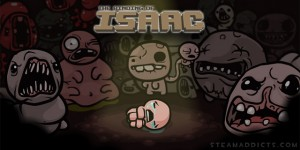 Binding of Isaac Not Coming To The 3DS