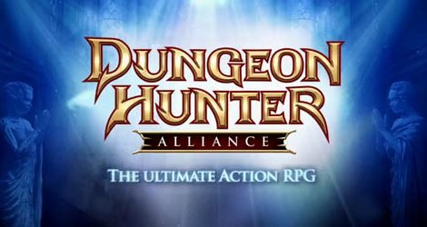 Dungeon Hunter Alliance (PS Vita) Review