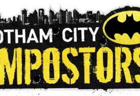 Gotham City Impostors Review