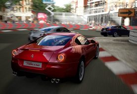 Gran Turismo 5 Update Coming February 7th
