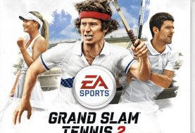 Grand Slam Tennis 2 Launch Trailer