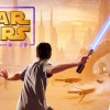 Kinect: Star Wars Gets a Release Date