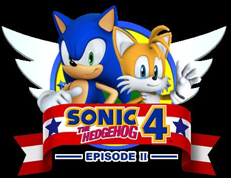 Sonic The Hedgehog 4 Episode 2 Launch Trailer Released