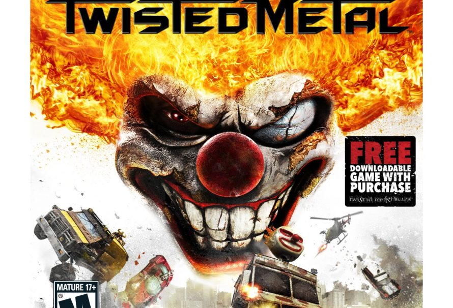 Twisted Metal Multiplayer Beta Coming Later Today