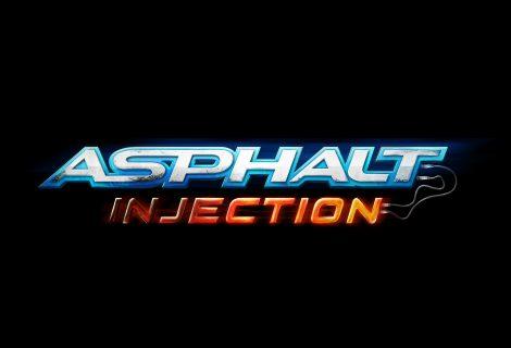 Asphalt: Injection (PS Vita) Review