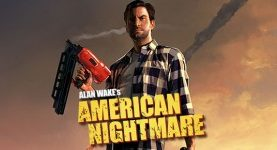 """Remedy Studios On Porting Alan Wake's American Nightmare: """"Read Between The Lines"""""""