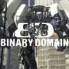 Binary Domain Hands-On Demo Gameplay