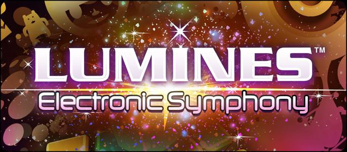 Lumines: Electronic Symphony Review