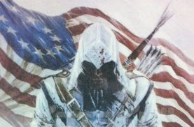 Assassin's Creed III Main Character Possibly Leaked