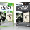 Fallout 3 & Oblivion Double Pack Coming this April