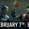 Gotham City Impostors Released Date Nailed Down