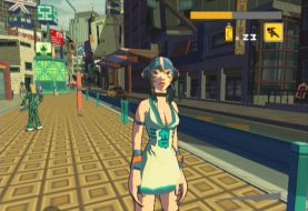 Jet Set Radio Coming to Consoles? Teaser Trailer Unveiled