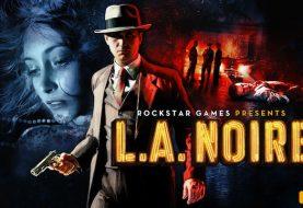 Rockstar Games Announces 4 New Versions Of L.A. Noire