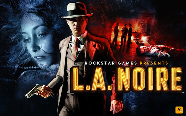 Rockstar Games Announces 4 New Versions Of L.A. Noire