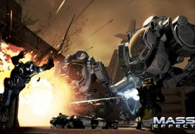 New Screenshots For Mass Effect 3 Multiplayer Released