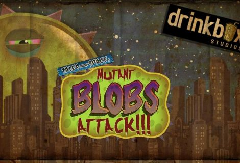 Tales from Space: Mutant Blobs Attack (PS Vita) Review