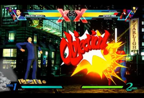 Ultimate Marvel Vs Capcom 3 (PS Vita) Review