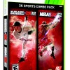 2K Sports Reveals NBA 2K12/MLB 2K12 Combo Pack