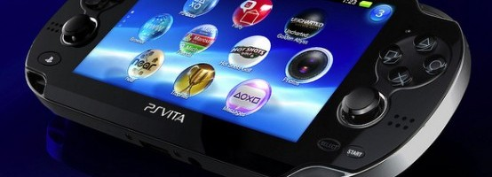 Get a PS Vita at RadioShack for only $160