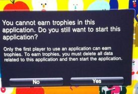 "PlayStation Vita: Getting Around the ""Locked Trophies"" Problem for Used Games"