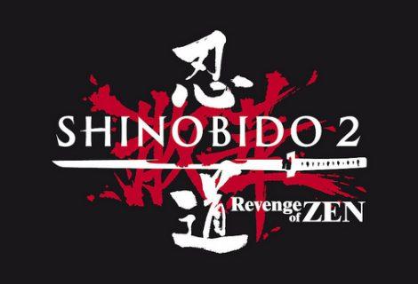 Shinobido 2: Revenge of Zen Review