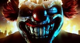 Twisted Metal's David Jaffe Talks About Alternate Control Schemes Patch