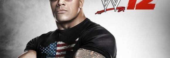 The Rock WWE '12 DLC Is Now Available