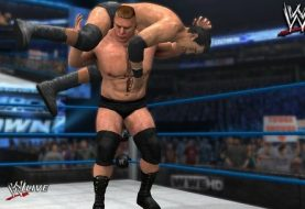 WWE '12 Ships 2 Million Copies