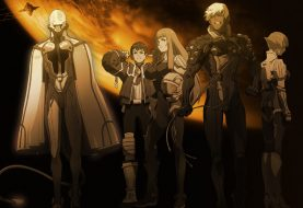 Zone of the Enders HD Coming this Fall