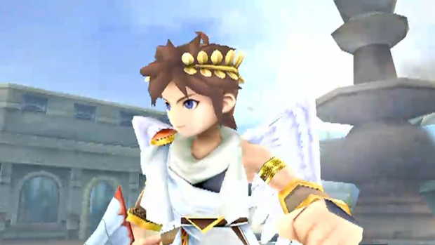 Kid Icarus: Uprising Review