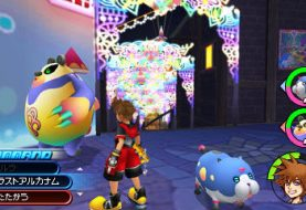 Kingdom Hearts 3D Includes AR Cards in Japan