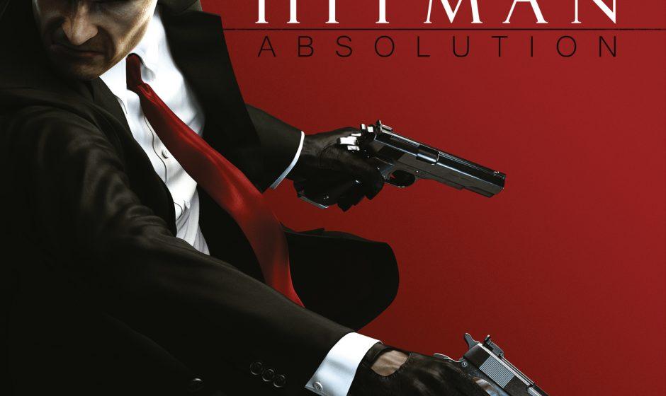Hitman: Absolution Box Art Released