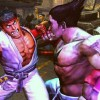 Capcom Showcases Street Fighter X Tekken's Opening