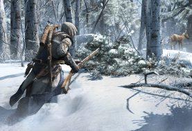 10 New Screenshots For Assassin's Creed III