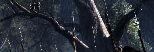 Assassin's Creed 3 Demo Walkthrough