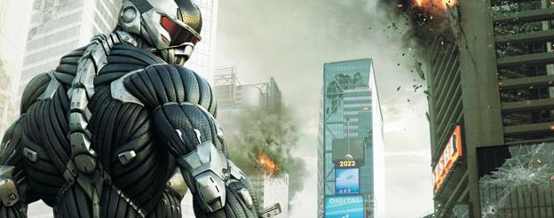 New Game To Be Announced By Crysis Devs Next Month