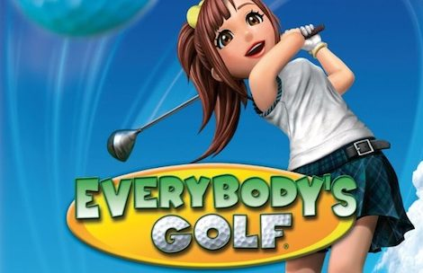 Everybody's Golf Review