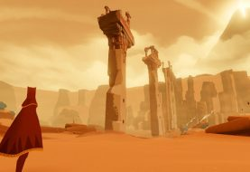Journey Is The Fastest Selling PSN Game Ever