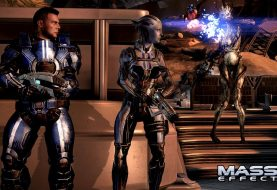 Mass Effect 3: From Ashes DLC Contest