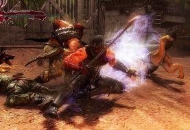 Slicing New Ninja Gaiden 3 Screenshots Released
