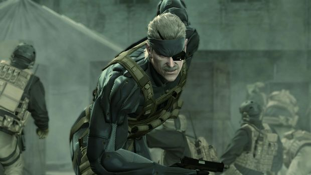 Metal Gear Series Sells Over 31.1 Million Copies