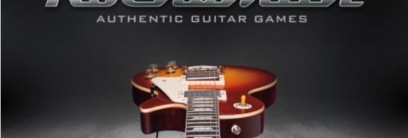 Rocksmith Gets Release Dates In Europe, Australia and New Zealand