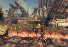 New Sorcery Screenshots Released