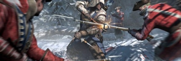 Assassin's Creed III Currently in Development for the Wii-U