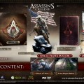 Ubisoft Announces Assassin's Creed 3 Special Editions For PAL Territories