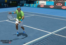 Hard Court Surface Proves Popular Among Grand Slam Tennis 2 Players