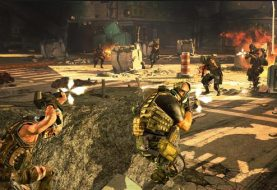 New Army of Two Sequel In Development?