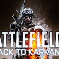 Battlefield 3: Back to Karkand DLC Will Get Patch On PS3 Tomorrow