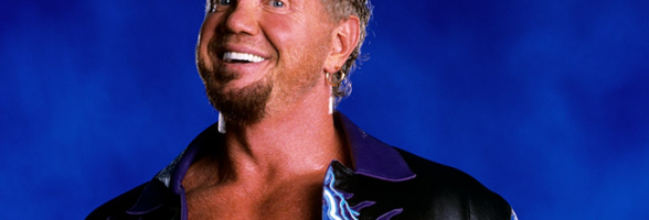 DDP Could Be In WWE '13