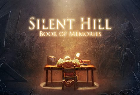 Silent Hill: Book of Memories Release Date Announced